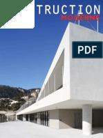 Construction Moderne, Octomber