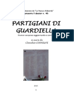 Partigiani Di Guardiella
