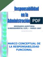 Det Resp-Curso MARZO 2007 Seminario a GUB