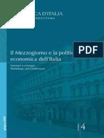 4 Volume Mezzogiorno 2010