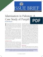 Islamisation in Pakistan-