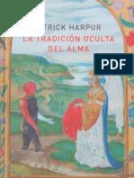 Harpur Patrick - La Tradicion Oculta Del Alma