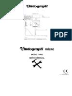 Micro Service Manual