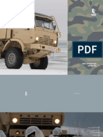 Kamaz Military Vehicles