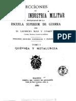Quimica Industria Militar 01