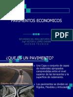 Pavimentos Economicos Apc
