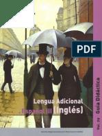 Ingles III
