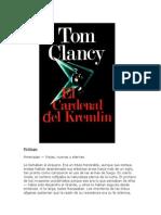 CLANCY TOM - El Cardenal Del Kremlin