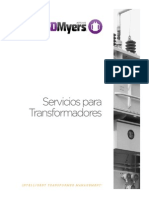 Transformer Svs Spanish 11-1-13w