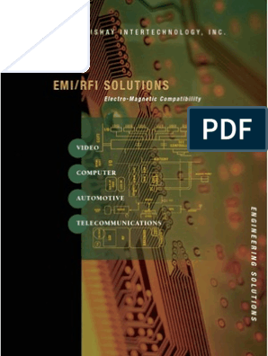 16 V 700 mA EMI 2200 pF 10 X Power Line Filter RFI SMD