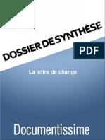 La Lettre de Change 137