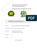 Obtencion de Propilenglicol f.a Smmmm