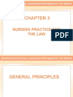 Essentials of Nursing Leadership & Management, 4th Edition