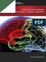 Le Nuove Neuroscienze