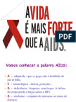 AIDS Soropositivo