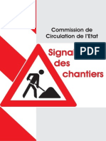 Signalisation Des Chantiers