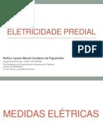 Aula 04- Eletricidade Predial