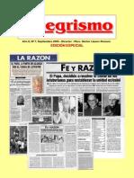 Revista Integrismo. No. 7