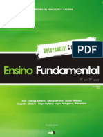 Referencial Curricular Ensino Fundamental - 2009