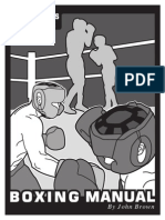 256385 Boxing Manual