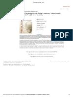 Cengage Learning - Livro introdução a psicologia temas e variações