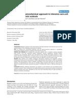 Acidosis Metabolica en Uci