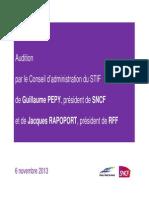 SNCF Presentation 06-11-2013