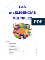 Revista Inteligencias Multiples