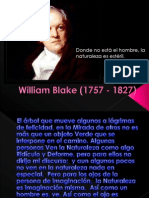 William Blake (1757 - 1827)