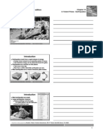 introduction to geology plate tectonics, structural geology Drifting Continents and Spreading Seas,Plate Tectonics ,Minerals,  Magma and Igneous Rocks ,Sedimentary Rocks ,Geological Time , Interior of the Earth