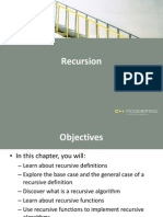 Chapter ( 17 ) _ Recursion