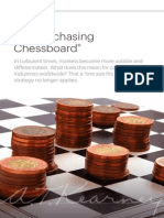 Purchasing Chessboard - English