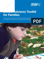JDRF School Advisory Toolkit 2012