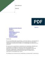 Materiales Industriales Protocolo