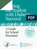 Diabetes Schoolguide