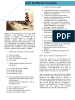 5to Grado - Bimestre 2 (2012-2013)