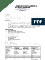 Hipoksia Iskemik Encepahalopathy-Puri--FK UNSRI