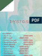 Dys Tosia