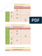 Concreto Excel