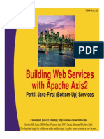 Axis2-Services Clase 1
