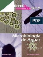 Actualidad microbiología