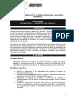 Terminos de Referencia Version de Consulta