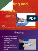 12 Bleeding and Shock