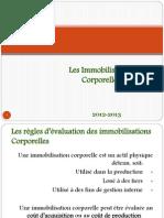 Les Immobilisations Corporelles - Etude de cas.pptx