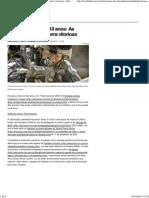 Invasão do Iraque - 10 anos_ As derrotas de uma guerra vitoriosa - Resumo das disciplinas - UOL Vestibular.pdf