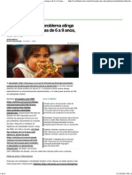 Obesidade infantil_ problema atinge um terço das crianças de 6 a 9 anos, diz OMS - Resumo das disciplinas - UOL Vestibular.pdf
