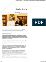 Papa Francisco_ Os desafios do novo pontificado - Resumo das disciplinas - UOL Vestibular.pdf