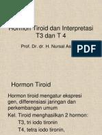 Hormon Tyroid