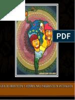 Guia de Orientacion y Asesoria Para Inmigrantes en Antofagasta. Formato P.D.F1