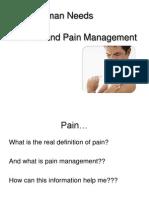 Pain@BSN3 Dian